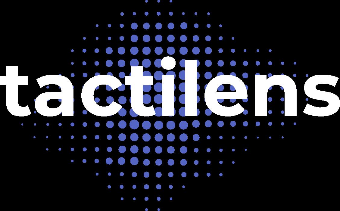 Logo Tactilens